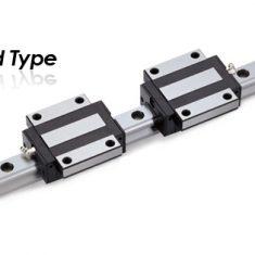MSA Series - Heavy Load Type