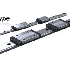 MSC series - Miniature Type