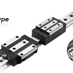 MSR Series - Full Roller Type