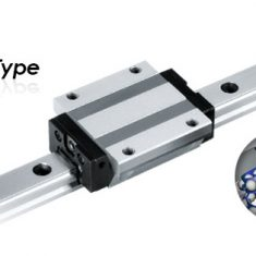 SME Series - Ball Chain Type