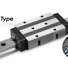 SMR Series - Roller Chain Type