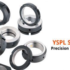 Precision Locknuts – YSPL Series