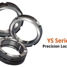 Precision Locknuts - YS Series